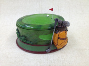 Par Excellence Golf Tee Box
