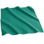 Cotton/Poly Bandana - Green