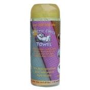 Arctic Chill Towel (Yellow)