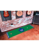Toronto Maple Leafs Putting Green Mat