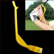 TomTop Golf Swing Plane Guide Trainer