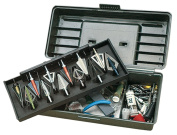 Mtm Molded Products Co 8569 Broadhead Tackle Box