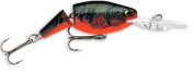 Rapala Jointed Shad Rap 07 Fishing lure, 7cm , Red Crawdad
