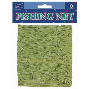Fish Nets In Assorted Colours