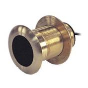 Garmin Airmar B117 200/50kHz Bronze Thru-Hull Transducer