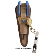 Wild River by CLC WNAC04 Plier Holder with Retractable Lanyard