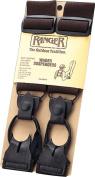 Honeywell Safety 20000 Ranger Chest Wader Suspenders for Men's