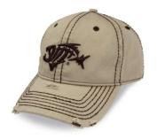G. Loomis A-Flex Distressed Hat - Khaki - M/L
