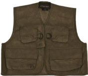Frogg Toggs Cascades Youth Fly Vest Size
