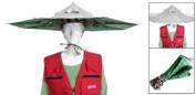 Como Folding Camouflage Inner Outdoor Fishing Umbrella Head Cap