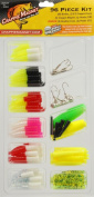 Trout Crappie Magnet Kit