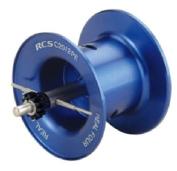 DAIWA RCS Baitcasting RYOGA BJ Spool C2012PE