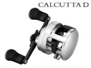 Shimano Calcutta CT200D Reel - Right-Handed