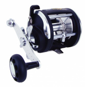 Jarvis Walker Rovex 28806 Altus Level Wind Boat Reel with 20/500 Line Capacity