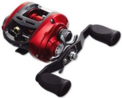 DAIWA AIRD RED TUNE L left handle