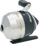 Shakespeare Freshwater Synergy Steel Spincasting Reel, Egg Crate, 75-Yards