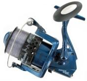 Tsunami Shock Wave Pro 550 Saltwater Fishing Reel 6.8kg 250 Yds