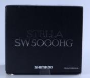 Shimano Stella SW-B 5000HG Spinning Reel