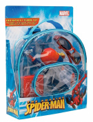 Shakespeare Spiderman Backpack Kit Spincast Combos - Spinning