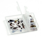 Trout fly fishing flies kit - collection of 36 flies - Mayfly nymphs