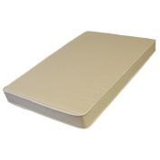 7.6cm Organic Cotton Layer Mini Crib Mattress