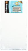 Colgate Postura Dual Firmness Eco-Memory Foam Crib Mattress, Infant/Toddler