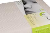 Greenbuds Primrose Deluxe Organic 5.1cm 1 Crib Mattress