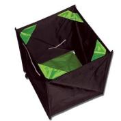 Folding Throw Line Cube
