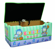 Paws Baby Deluxe Toy Box, Garfield Baseball