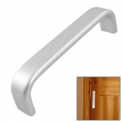 Amico Cabinet Drawer Door Handle Pull Hardware Brush Nickel