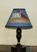 Geenny Lamp Shade - Baby Boy Sailor