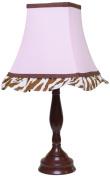 Pam Grace Creations Lamp Shade, Jolly Molly Monkey