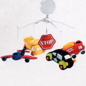 Musical Mobile - Cars And Aeroplanes