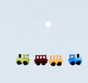 Flensted Mobiles Nursery Mobiles, Locomobile