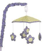 Cotton Tale Designs Mobile, Periwinkle