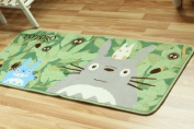 Forest Soft Rug My Neighbour Totoro Mat 47*50.8cm
