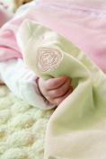 Prince Lionheart Silkie Blanket