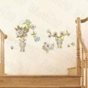 [Classic] Decorative Wall Stickers Appliques Decals Wall Decor Home Decor
