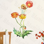 [Eager] Decorative Wall Stickers Appliques Decals Wall Decor Home Decor