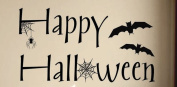 Wallstickersusa Wall Stickers, Happy Halloween