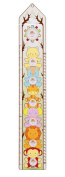 Russ Berrie Babies Love to Learn Height/Growth Chart