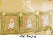 CoCaLo baby Wall Hanging - LiL Dreamer Style