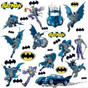 RoomMates RMK1148SCS Batman