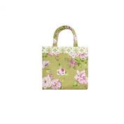 Agatha Small Canvas Bag