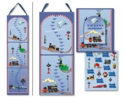 Dolce Mia Trains Growth Chart
