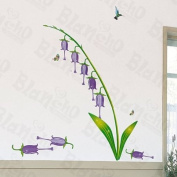 [Chic] Decorative Wall Stickers Appliques Decals Wall Decor Home Decor