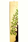 Tree of Life Growth Chart
