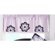 Beansprout Mod Daisy Valance, Pink