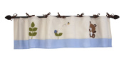 Eddie Bauer Owl Creek Window Valance