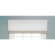 Bananafish Jungle Gym Window Valance